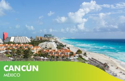 Cancun web