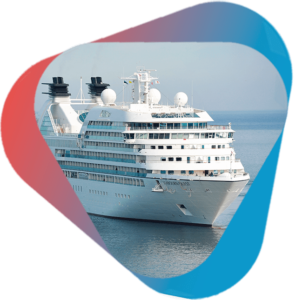 Cruceros Travel Card International